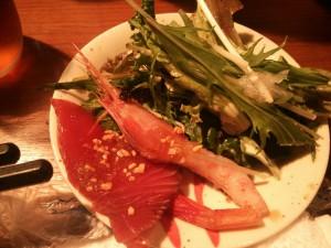 ライザップ21日目の夕食の画像1