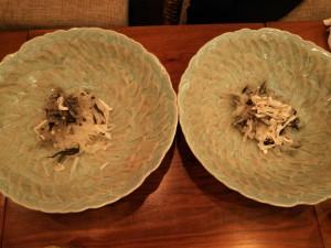 ライザップ52日目の夕食の画像2